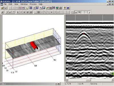 Seattle Ground Penetrating Radar Leak Masters