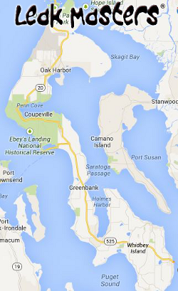 Home Inspection Whidbey Island