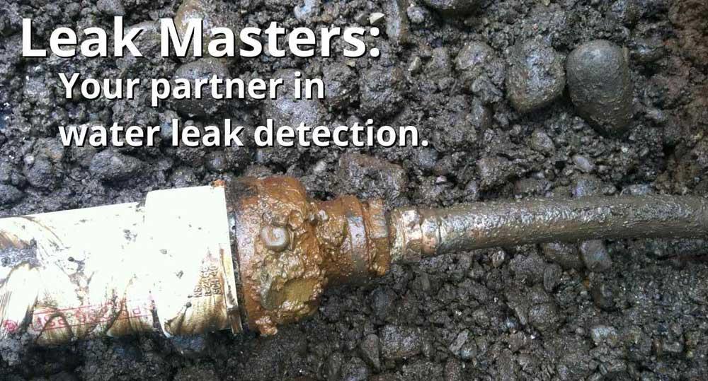 Leak Detection Specialists